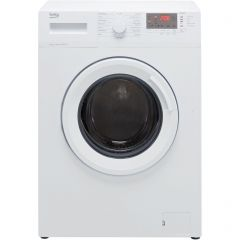Beko WTG641M3W 6Kg Washing Machine With 1400 Rpm A+++ Rated