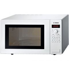 Bosch HMT84M421B 25L, 900W Microwave With 5 Power Levels