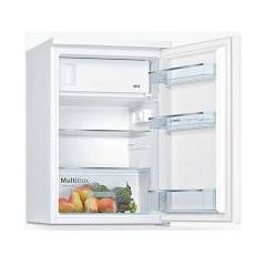 Bosch KTL15NW3AG Bosch Ktl15nw3ag Undercounter Fridge With 4 Star Ice Box In White