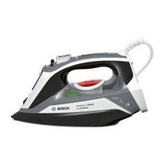 Bosch TDA70EYGB 2400W Easycomfort Steam Iron In White