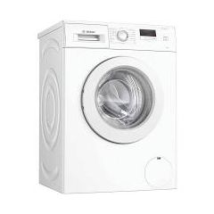 Bosch WAJ28008GB 7Kg 1400 Spin Washer In White
