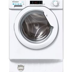 Candy CBD485D2E Built In Washer Dryer White Door 8Kg Was 5 Kg Dry