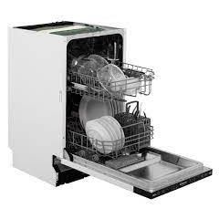 Candy CDIH2L952 Candy Built In Fully Integrated Slimline Dishwasher