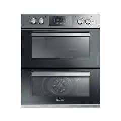 Candy FC7D405IN Built Under Electric Double Oven