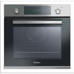 Candy FCP405X Candy Multifunction Single Oven In Stainless Steel