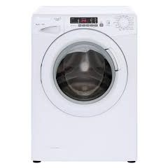Candy GENGVS168D3 8Kg 1600 Spin Washer In White