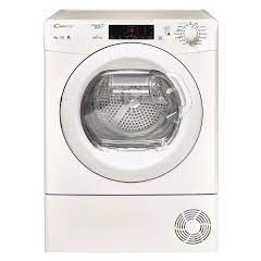 Candy Gsvc10te 10Kg Freestanding Condensor Tumble Dryer