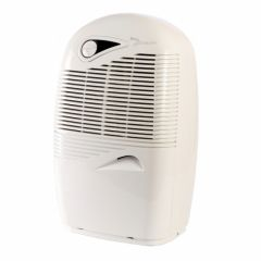Ebac 2250 White 3.5 Litre 1-2 Bedroom Dehumidifier