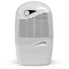 Ebac 2650e 3.5 Litre Capacity 1-2 Bedroom Dehumidifier