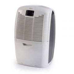 Ebac 3650e White 2.5 Litre 3-4 Bedroom Dehumidifier