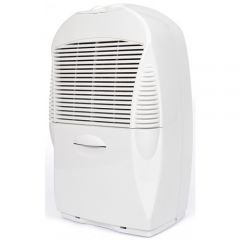 Ebac15 White 3.5 Litre 2-3 Bedroom Dehumidifier