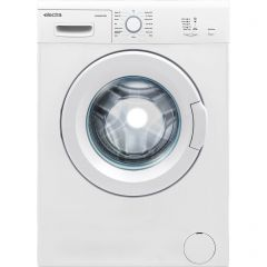 Electra W1042CF1WE Electra W1042cf1we 5Kg Washing Machine With 1000 Rpm - White - D Rated