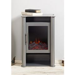Focal Point Fires Plc  SKALVIK  Skalvik   Electric Stove  - Fc00133