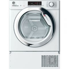 Hoover BHTDH7A1TCE Integrated Condenser Dryer With Heat Pump Technology