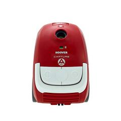 Hoover CP71-CP01 Hoover 2.3Ltr Cylinder Vacuum Cleaner In Red
