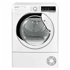 Hoover DXOC9TCG Dynamic Next Wifi Connected 9Kg Condenser Tumble Dryer B Rated