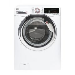Hoover H3WS4105TACE H-Wash 300 Wifi Connected 10Kg Washing Machine With 1400 Rpm - White