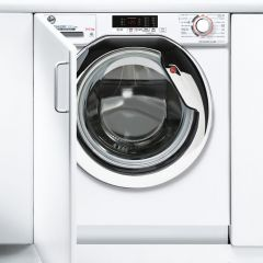Hoover HBD485D1E/1 Integrated 8Kg / 5Kg Washer Dryer With 1400 Rpm