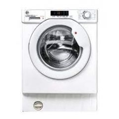 Hoover HBD495D2E Hoover Hbd 495D2e Integrated Washer Dryer
