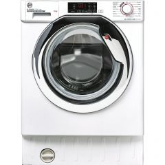 Hoover HBWS49D1ACE Hoover H-Wash 300 Lite Hbws49d1ace Integrated 9Kg Washing Machine With 1400 Rpm -