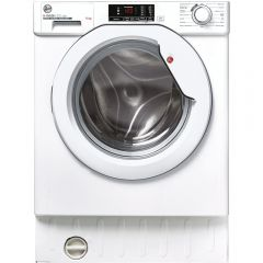 Hoover HBWS49D2E-80 Integrated Washing Machine
