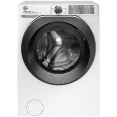 Hoover HDDB4106AMBC H-Wash 500, 10+6Kg 1400Rpm Washer Dryer, White With Tinted Door, Wifi