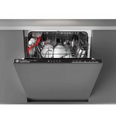 Hoover HRIN2L360PB Fully Integrated Dishwasher 13 Place Settings