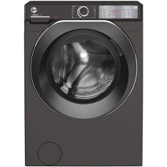 Hoover HWB69AMBCR 9Kg Load And 1600 Spin Washing Machine In Anthracite