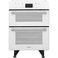 Hotpoint DU2540WH White Double Built Under Oven