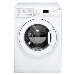 Hotpoint FDL8640P Washer Dryer 8Kg Wash 6Kg Dry 1400 Spin In White