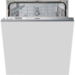 Hotpoint LTB4B019 Fully Integrated 13Place Setting Dishwasher