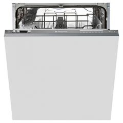 Hotpoint LTF8B019 Fully Integrated Dishwasher 13 Place Settings