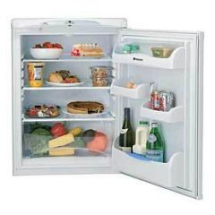 Hotpoint RLA36P 600mm Larder Fridge In White