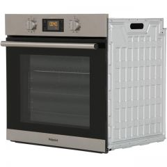 Hotpoint SA2844HIX Hotpoint Class 2 Sa2844hix Built In Electric Single Oven - Stainless Steel - A+ R