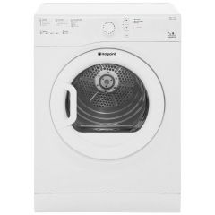 Hotpoint TVFS73BGP Hotpoint Vented 7Kg Sensor Dryer B Rated In White