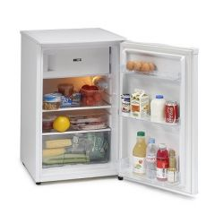 Ice King RK113AP2 48Cm Wide Under Counter Fridge With 3* Ice Box