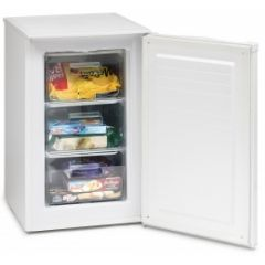 Ice King RZ83AP2 Ice King 50Cm Wide, Undercounter Freezer In White