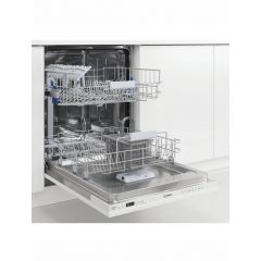 Indesit DIC3B16 Indesit Fully Integrated 13 Placesetting Dishwasher