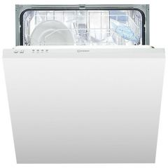 Indesit DIF04B1 Fully Integrated Dishwasher 13 Place Setting