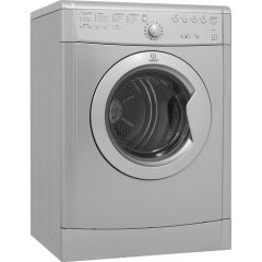 Indesit IDVL75BRS9 Vented Sensor 7Kg Dryer