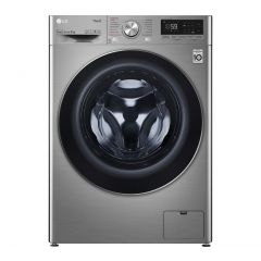 Lg F4V709STSE Lg V7 F4v709stse Wifi Connected 9Kg Washing Machine With 1400 Rpm - Graphite - B Rated