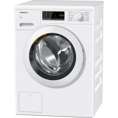 Miele WCA020 7Kg Front-Loading Washing Machine With 1400Rpm Spin Speed