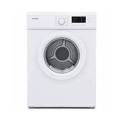 Montpellier MVSD7W 7Kg Vented Sensor Dryer In White