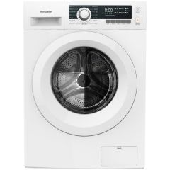 Montpellier MW7142P 7Kg 1400 Spin Washing Machine In White