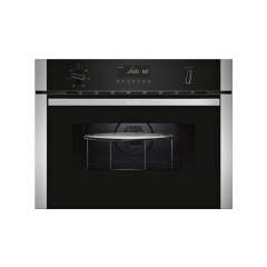 Neff C1AMG83N0B Neff Built In Combination Microwave Oven In Stainless Steel
