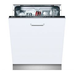 Neff S511A50X0G Neff Built In 60Cm Fully Integrated Dishwasher With 12 Place Settings