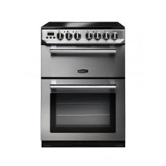 Rangemaster PROP60ECSS/C Professional+ 60Cm Electric Double Oven In Stainless Steel
