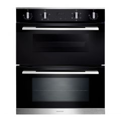 Rangemaster RMB7245BL/SS Built Under 72Cm With 4/5 Functions