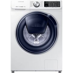 Samsung WW80M645OPM Samsung Quickdrive™ Ww80m645opm Wifi Connected 8Kg Washing Machine With 1400 Rpm