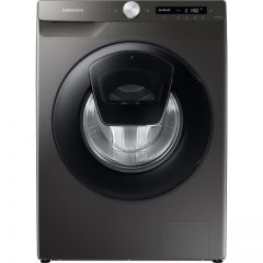 Samsung WW80T554DAN Addwash™ Ecobubble™ Wifi Connected 8Kg Washing Machine With 1400 Rpm - Graphite